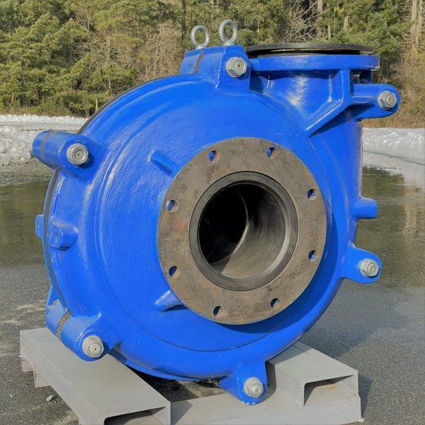 ICS Mill Master Slurry Pump