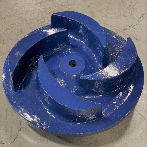 ICS 3657 Impeller