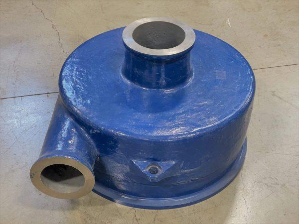 ICS Mill Master Casing, blue