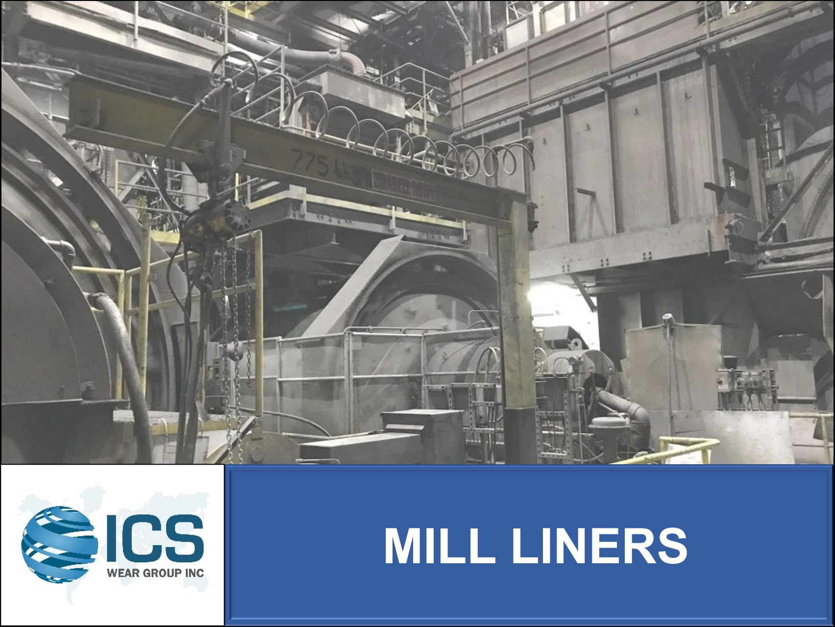 Products Icon - Liners