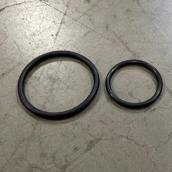 ICS Mill Master Seals and O-Rings