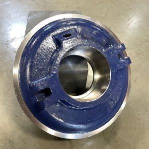 ICS Mill Master Expeller Rings