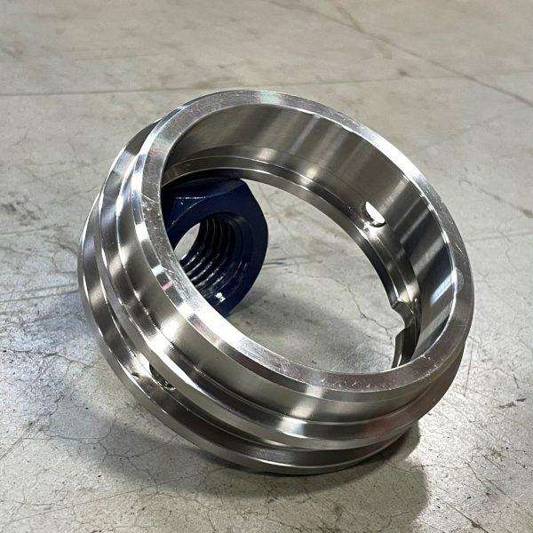 ICS Mill Master Lantern Ring Restrictors