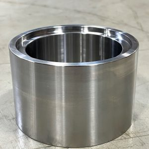 ICS Mill Master Shaft Spacers
