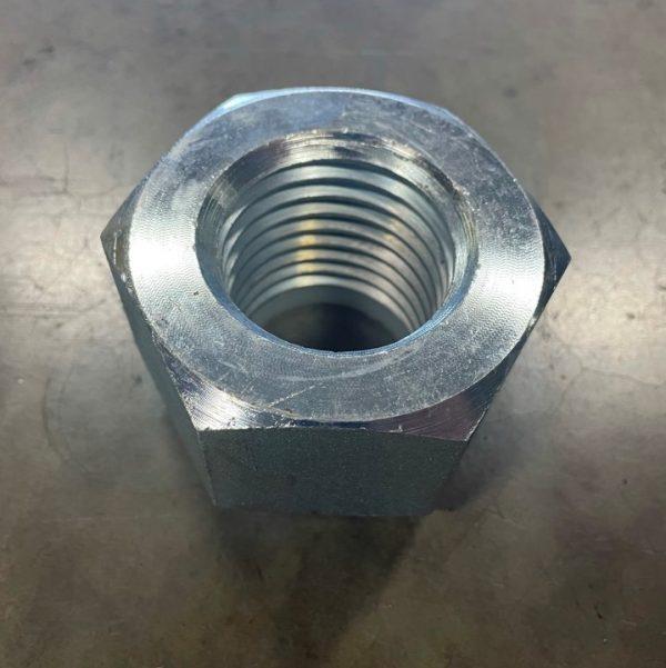 ICS Acorn Lock Nut